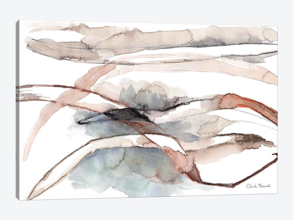 Catalpa by Claudia Bianchi 1-piece Canvas Art