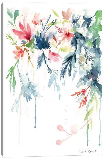 Floray Canvas Art Print