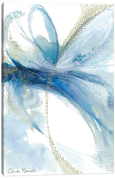 Allegro Canvas Art Print