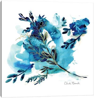Morning Dew Canvas Art Print