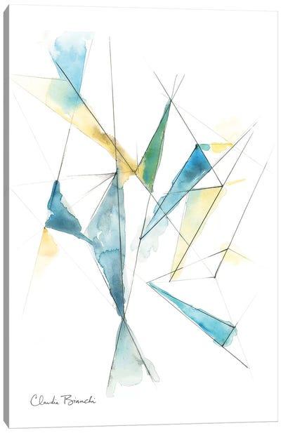 Order & Chaos Canvas Art Print