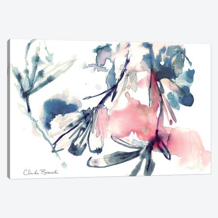 Petrichor Canvas Print #CBI53} by Claudia Bianchi Canvas Artwork