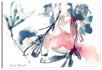 Petrichor Canvas Art Print