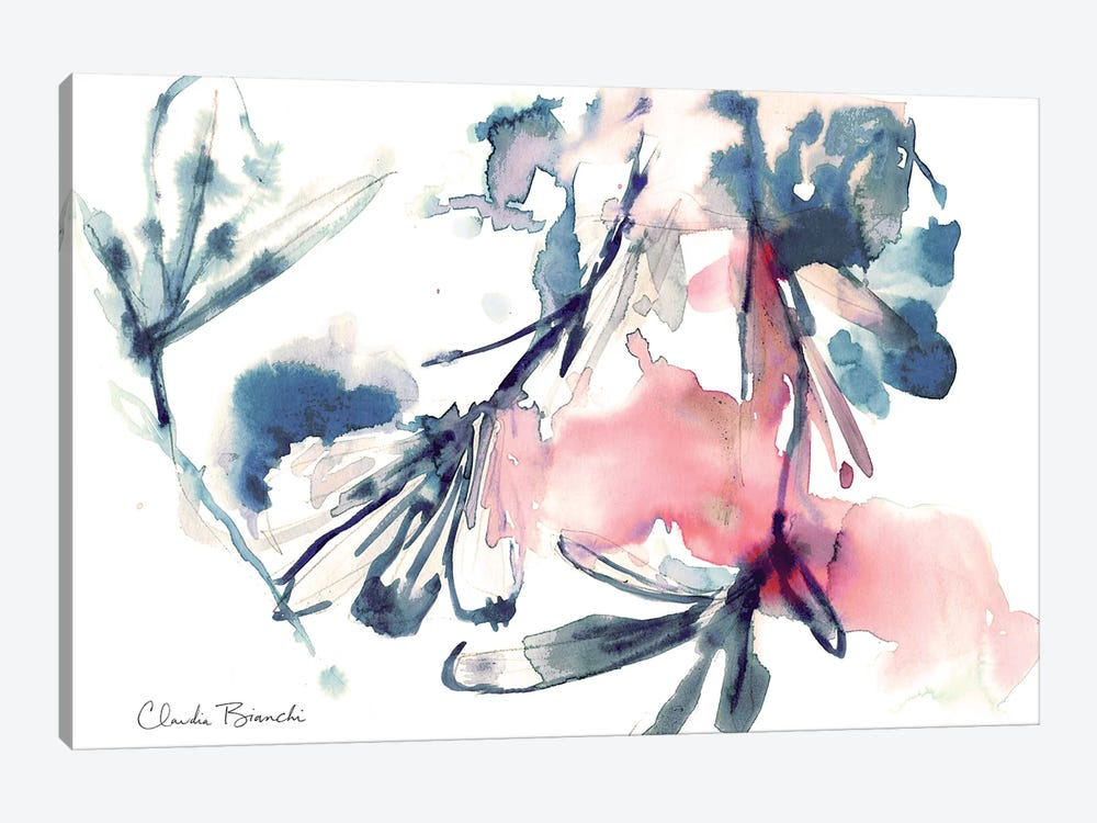 Petrichor by Claudia Bianchi 1-piece Canvas Art Print