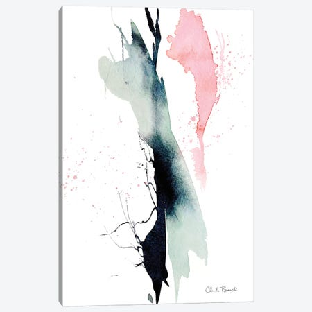 Pulse Canvas Print #CBI56} by Claudia Bianchi Canvas Art Print