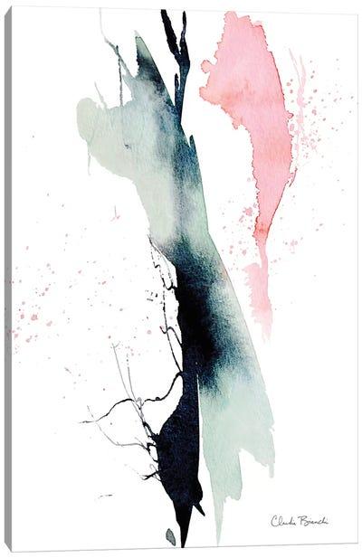 Pulse Canvas Art Print