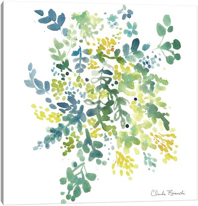 Saraon Canvas Art Print