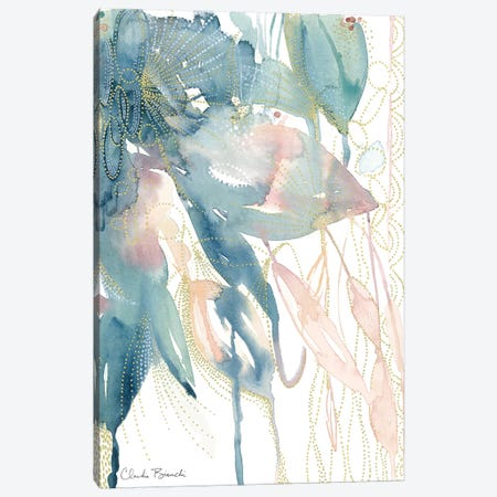 Shine Canvas Print #CBI62} by Claudia Bianchi Art Print
