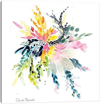 Sierra Canvas Art Print