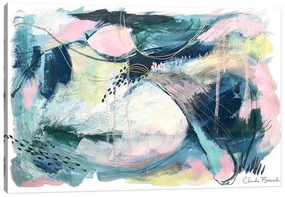 Sonata III Canvas Art Print