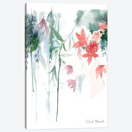 Southern Steam Canvas Print #CBI68} by Claudia Bianchi Canvas Art Print
