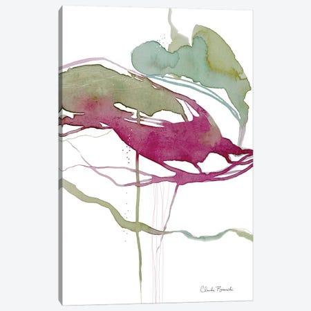 Valleys (Terrain Series) Canvas Print #CBI80} by Claudia Bianchi Canvas Print