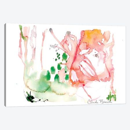 Be Still Canvas Print #CBI8} by Claudia Bianchi Canvas Wall Art