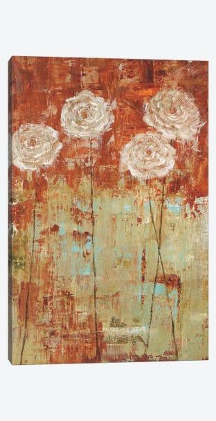 Summer Dream II Canvas Print #CBL14} by Carol Black Canvas Wall Art
