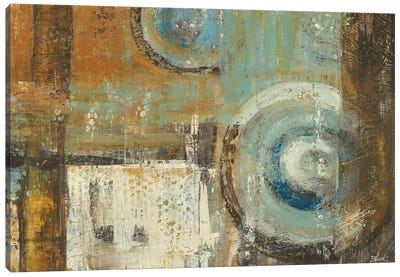 Imaginary Numbers II Canvas Art Print