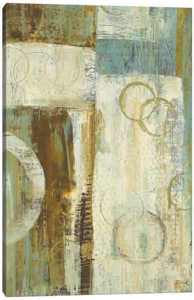 Imaginary Numbers IV Canvas Art Print
