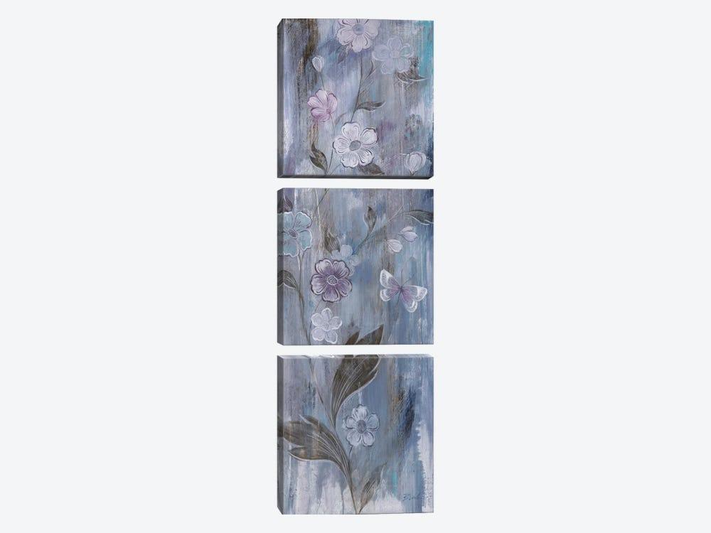 Little Wings I by Carol Black 3-piece Canvas Art Print