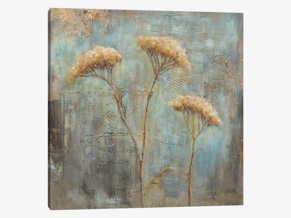 Morning Mist I 1-piece Canvas Print