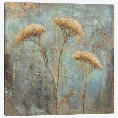 Morning Mist I 3-Piece Canvas #CBL3} by Carol Black Canvas Print