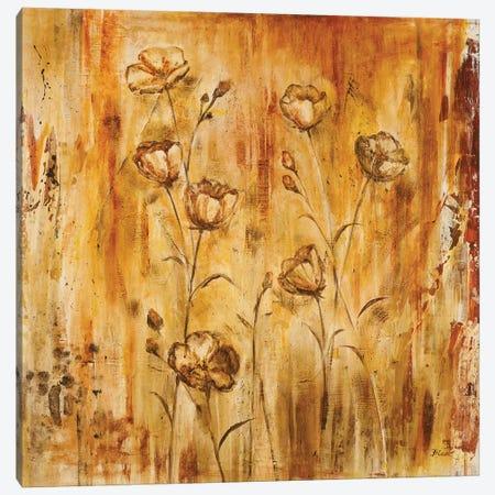 Meadow Dance I Canvas Print #CBL41} by Carol Black Canvas Wall Art