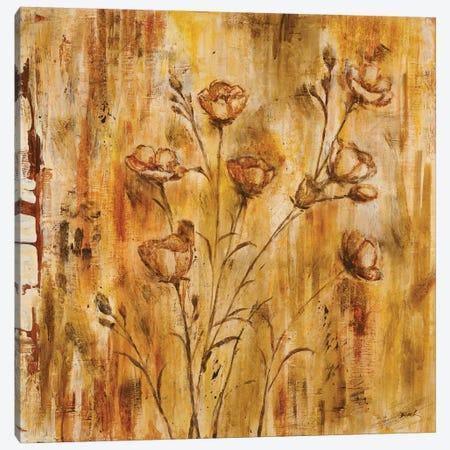 Meadow Dance II Canvas Print #CBL42} by Carol Black Canvas Wall Art