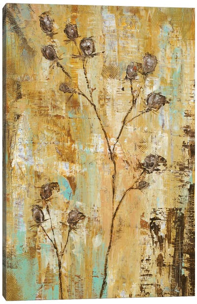 Promise of Spring I Canvas Art Print