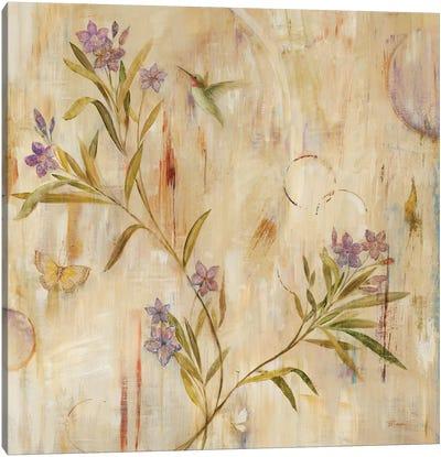 Ruby II Canvas Art Print
