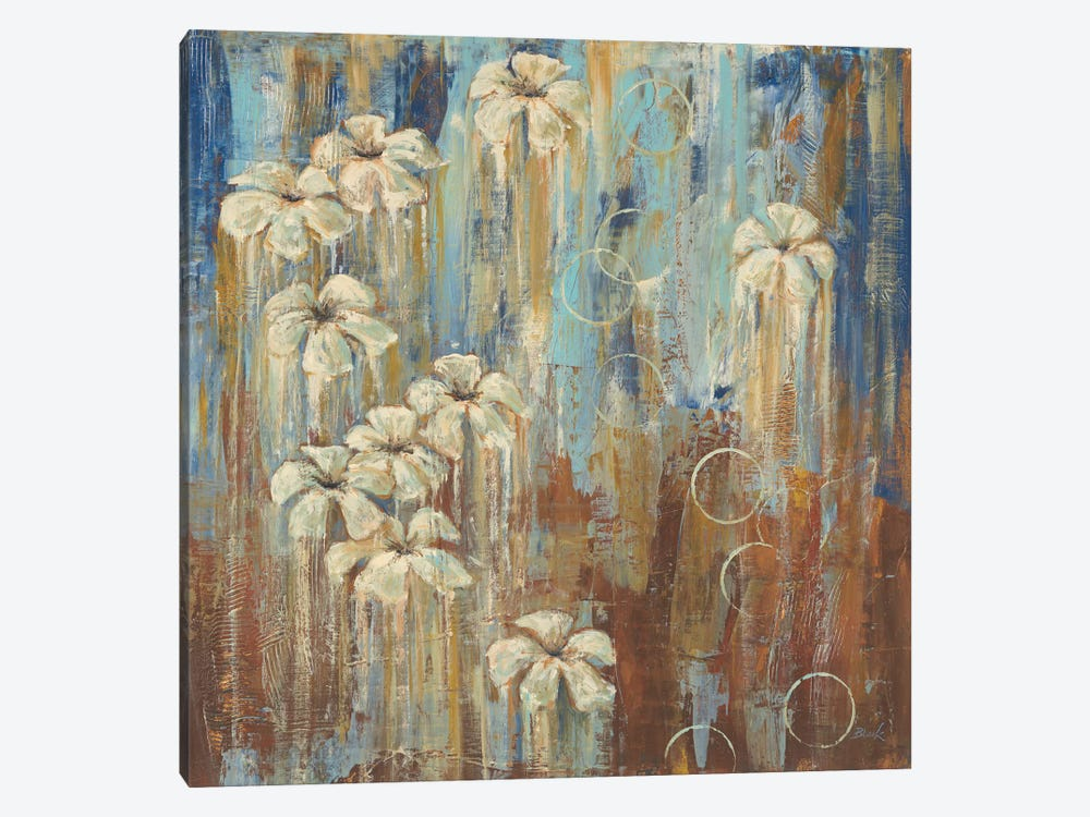 Island Shower II by Carol Black 1-piece Art Print