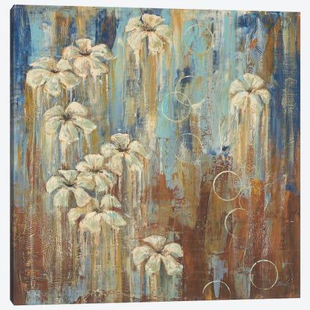 Island Shower II Canvas Print #CBL9} by Carol Black Canvas Art Print