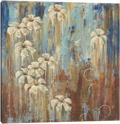 Island Shower II Canvas Art Print