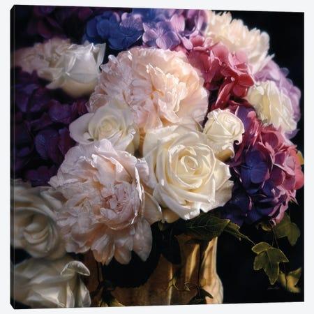 Rhapsody In Bloom Canvas Print #CBO110} by Collin Bogle Art Print