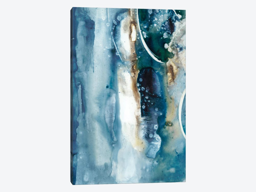 Peaceful Calm I by Joyce Combs 1-piece Canvas Print