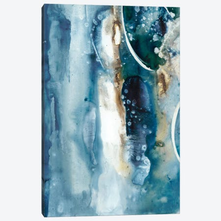 Peaceful Calm I Canvas Print #CBS103} by Joyce Combs Canvas Art Print
