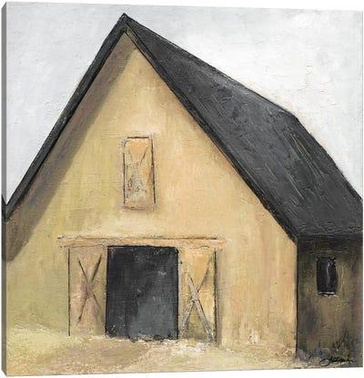 On the Farm V Canvas Art Print