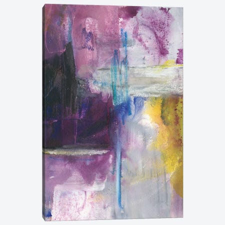 New Beginning II Canvas Print #CBS122} by Joyce Combs Art Print