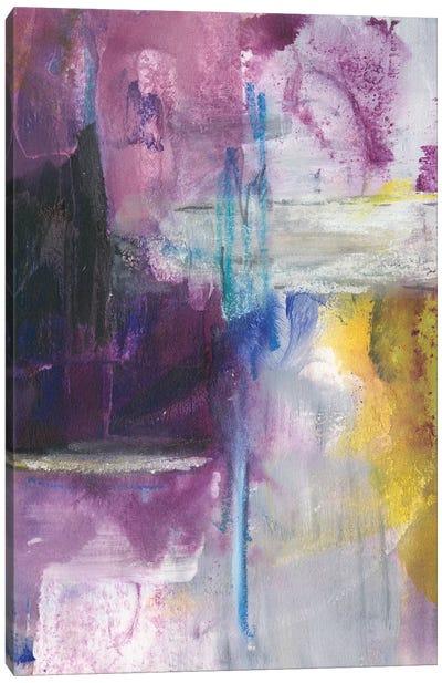 New Beginning II Canvas Art Print