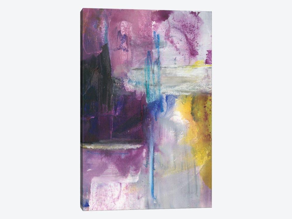 New Beginning II by Joyce Combs 1-piece Canvas Wall Art