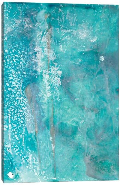 Pleasant Memories II Canvas Art Print