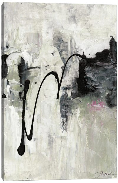 Magic Energy I Canvas Print #CBS13