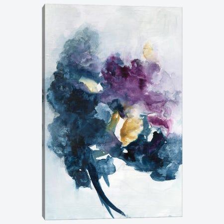 Bouquet I Canvas Print #CBS141} by Joyce Combs Art Print