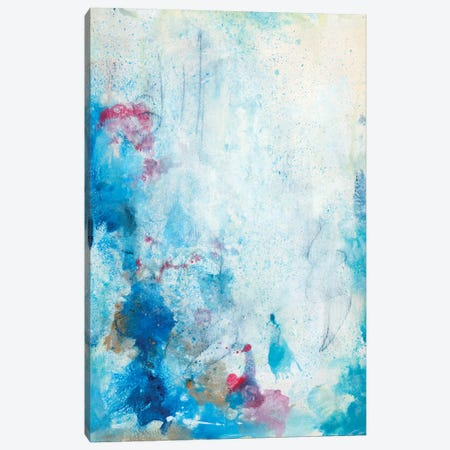 In the Mist I Canvas Print #CBS143} by Joyce Combs Canvas Art Print