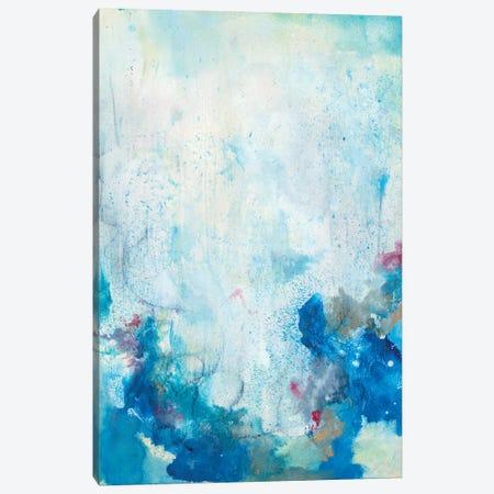 In the Mist II Canvas Print #CBS144} by Joyce Combs Canvas Wall Art