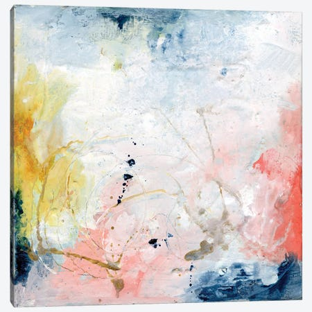 Pastel Fantasy II Canvas Print #CBS146} by Joyce Combs Canvas Artwork