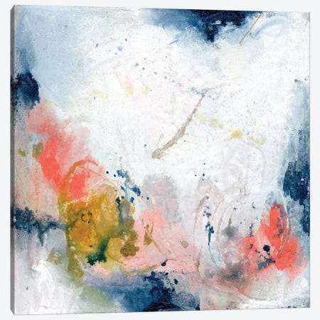 Pastel Fantasy III Canvas Print #CBS147} by Joyce Combs Canvas Wall Art