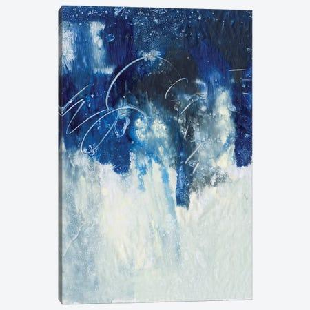 Sky Fall I Canvas Print #CBS149} by Joyce Combs Canvas Print
