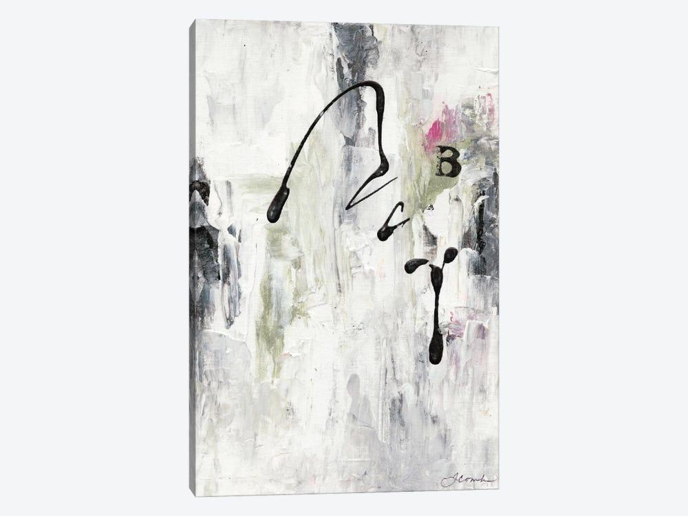 Magic Energy II by Joyce Combs 1-piece Art Print