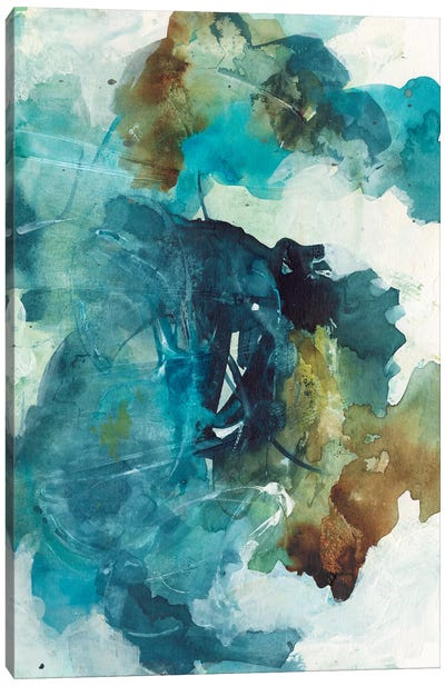 Spring II Canvas Art Print