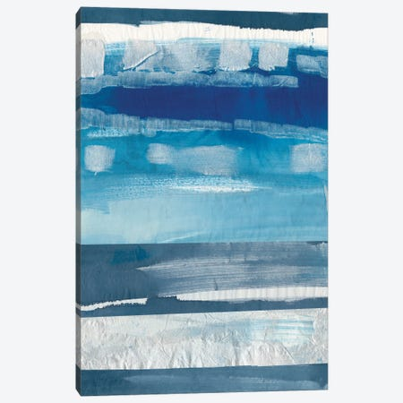 High Tide I Canvas Print #CBS156} by Joyce Combs Art Print