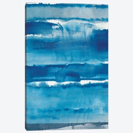 High Tide II Canvas Print #CBS157} by Joyce Combs Art Print