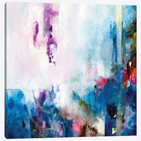 Silent Dreams I Canvas Print #CBS158} by Joyce Combs Canvas Art